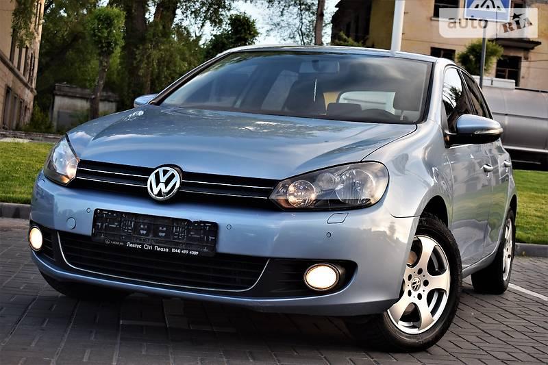 Volkswagen Golf VI | Rijimpressies - AutoWeek.nl
