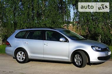 Volkswagen Golf VI Trendline 2010