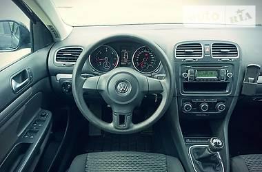 Volkswagen Golf VI Bluemotion Clima 2011