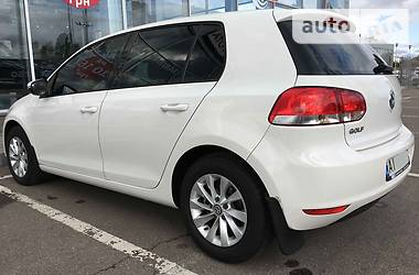 Volkswagen Golf VI  2011