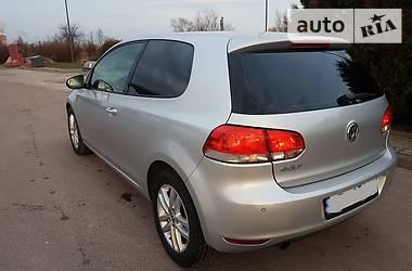Volkswagen Golf VI TDI 2010