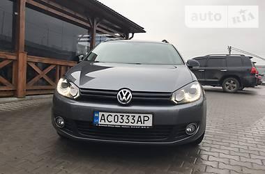 Volkswagen Golf VI MATCH MAXIMAL 2012