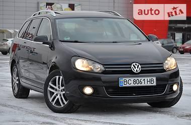 Volkswagen Golf VI 2.0 TDI AT 2011