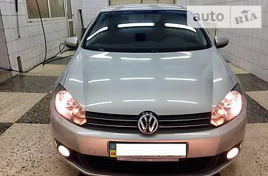 Volkswagen Golf VI 1.4 TSI Maximal 2013