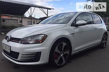 Volkswagen Golf VII GTI 2015