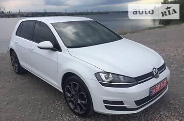 Volkswagen Golf VII DIESEL 2014