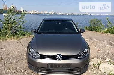 Volkswagen Golf VII 2.0 TDi 2014