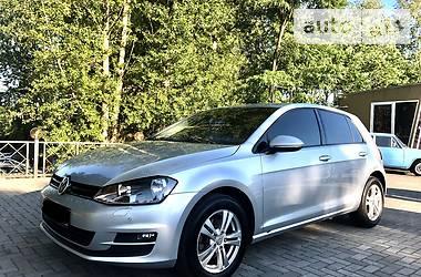 Volkswagen Golf VII 2.0 DISEL 2014