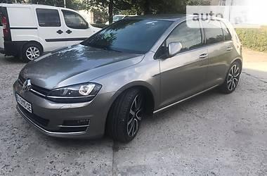 Volkswagen Golf VII Edition 40 2015