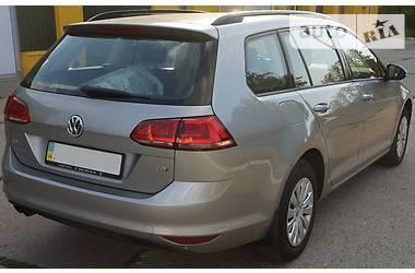 Volkswagen Golf VII Variant 2015