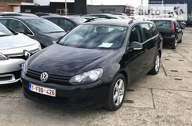 Volkswagen Golf VII bluemotion 2013