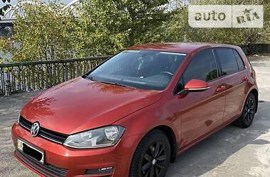 Volkswagen Golf VII  2012