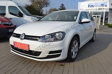 Volkswagen Golf VII AUTOMAT ORIGINAL GAZ 2015