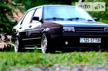 Volkswagen Jetta 1.8 GT 1986