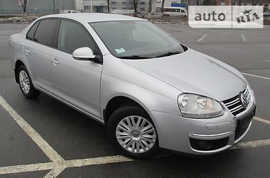 Volkswagen Jetta 1.9 TDI 2008