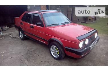 Volkswagen Jetta  1989