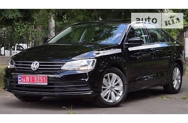 Volkswagen Jetta TSI 2016