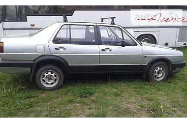 Volkswagen Jetta 1.6 1986