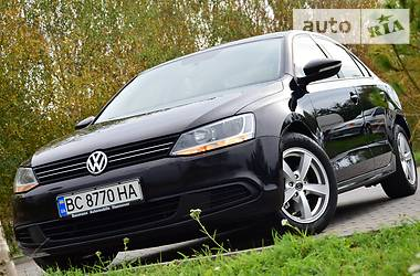 Volkswagen Jetta 2.0 turbo*140PH*DSG6 2013