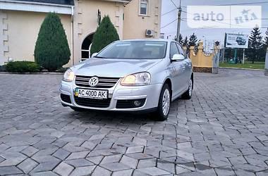 Volkswagen Jetta 88 тис.км 2007