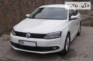 Volkswagen Jetta 2.0 TDI 2014