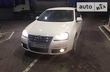 Volkswagen Jetta 1.9 TDI 2009