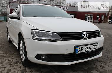 Volkswagen Jetta 1.4 TSI 2011