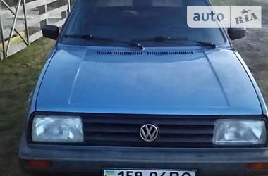 Volkswagen Jetta 1.6 d 1987