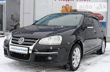 Volkswagen Jetta 1.9 TDI AT 2009