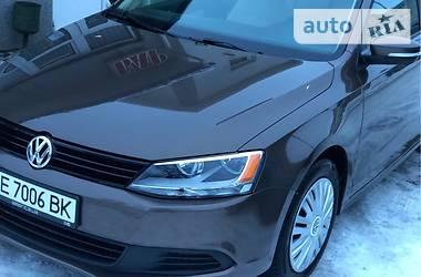 Volkswagen Jetta SE 2014
