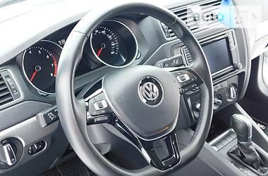 Volkswagen Jetta SE 1.4TSI 2016