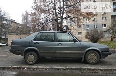 Volkswagen Jetta jetta 2 1989