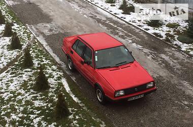 Volkswagen Jetta CL 1987