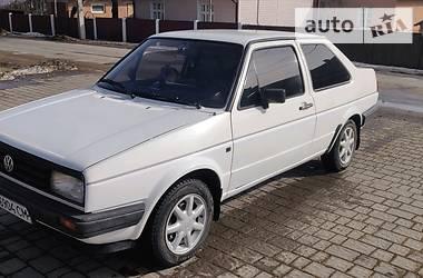 Volkswagen Jetta  1987