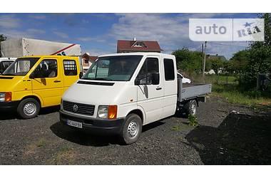 Volkswagen LT груз. LT 35 2000