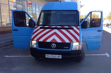 Volkswagen LT груз.  2002