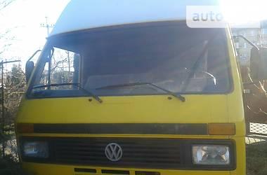 Volkswagen LT груз. LT40 1991