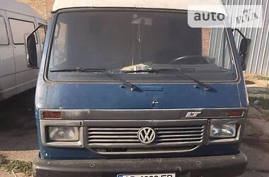 Volkswagen LT груз.  1994