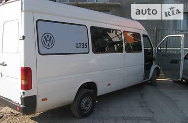 Volkswagen LT пасс.  2005