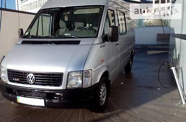Volkswagen LT пасс. LT-35   2005