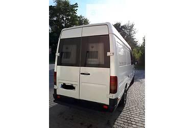 Volkswagen LT пасс. MAXI 2004