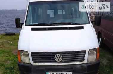 Volkswagen LT пасс. Marshrut67 1998
