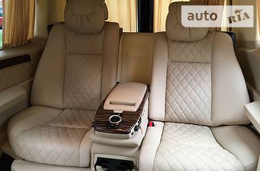 Volkswagen Multivan 1.9 TDI 2010