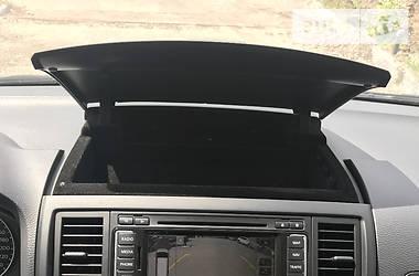 Volkswagen Multivan HIGHLINE 2014