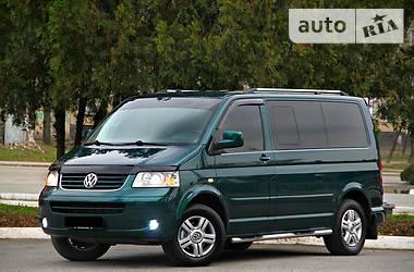 Volkswagen Multivan  ***Maksimal *** 2008