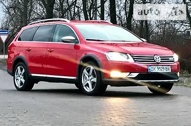 Volkswagen Passat Alltrack ALLTRACK/4x4/FULL 2015
