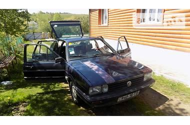 Volkswagen Passat B2  1988