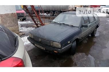 Volkswagen Passat B2  1986