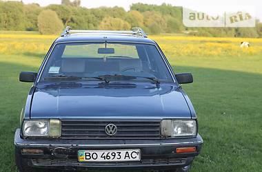 Volkswagen Passat B2  1.6 TD 1986