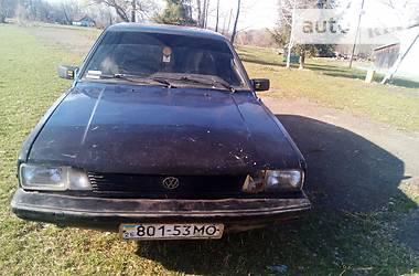Volkswagen Passat B2  1984